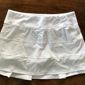 Lululemon   Pace Rival Skirt (Tall) - W8850T